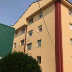 Rehabilitación edificio - Después