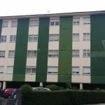 Rehabilitación edificio - Antes